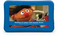 Numbers & letters with Sesame Street [electronic resource]