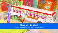 Sing For Stories!