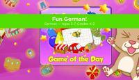 Fun German!