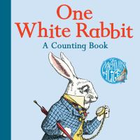 One White Rabbit