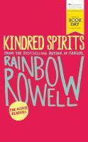 Kindred Spirits
