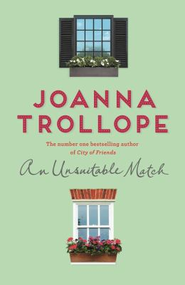 Trollope An unsuitable match