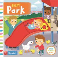 Busy Park