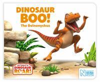 Dinosaur Boo!