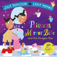 Princess Mirror-Belle And The Dragon Pox *