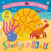 Sharing A Shell *