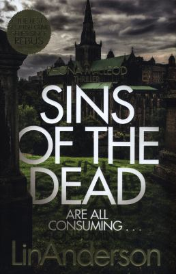 Cover image for Sins of the Dead