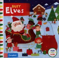 Busy Elves