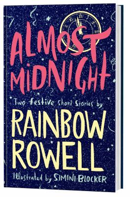 Cover image for Almost Midnight