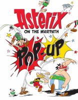Asterix on the Warpath