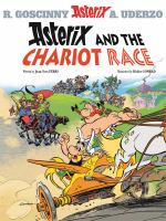Asterix and the Chariot Race