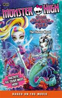 Great Scarrier Reef