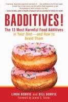 Badditives!