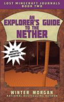 An Explorer's Guide To The Nether #2