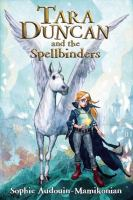 Tara Duncan and the Spellbinders