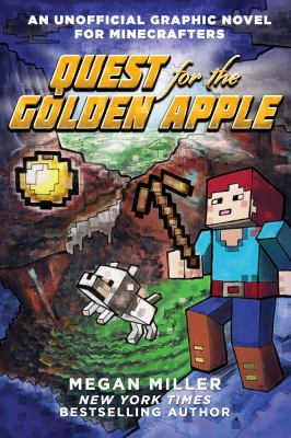 Cover image for Quest for the Golden Apple