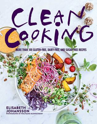 Cover image for Clean Cooking