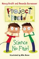 Science No Fair!