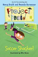 Soccer Shocker