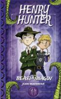 Henry Hunter and the Beast of Snagov