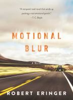 Motional Blur