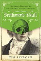Beethoven's Skull