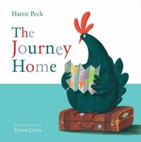 Hattie Peck : the journey home