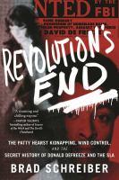 Revolution's End