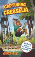 Capturing Cresselia