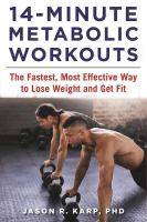 14-minute Metabolic Workouts