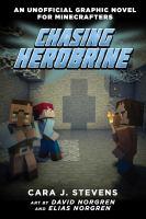 Chasing Herobrine
