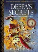 Deepa's Secrets