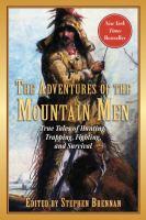 The Adventures of the Mountain Men