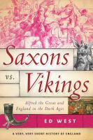Saxons Vs. Vikings