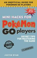 Mini Hacks for Pokemon GO Players
