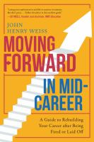 Moving Forward in Mid-career