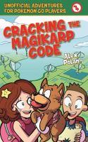 Cracking the Magikarp Code