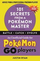 101 Secrets From A Pokémon Master