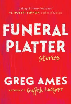 Funeral Platter