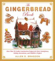 The Gingerbread Book