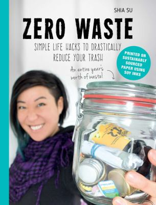 Cover image for Zero Waste
