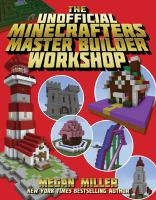Unofficial Minecrafters master builder workshop