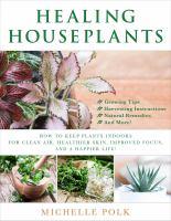 Healing Houseplants