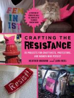 Crafting the Resistance