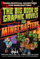The Big Book of Graphic Novels for Minecrafters