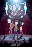 FROM SUNSET TILL SUNRISE : DEVIN DEXTER #2