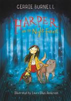 Harper and the Night Forest