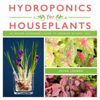 Hydroponics for Houseplants