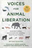 Voices for Animal Liberation