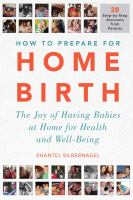 Image: How to Prepare for Home Birth